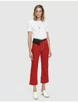 Linda Pant In Red by Need