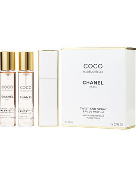 Chanel Coco Mademoiselle by Chanel