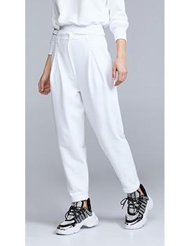 Sunnyside Trouser Sweatpants by Twenty Tees