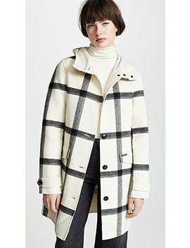 3 In 1 Marcy Coat by Woolrich