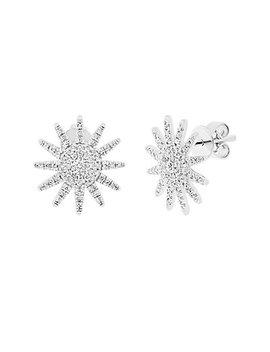 Diana M. Fine Jewelry 14 K 0.41 Ct. Tw. Diamond Studs by Diana M