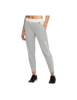Under Armour Women's Unstoppable Knit Sweatpants by Sport Chek