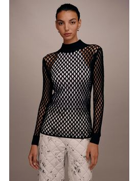 **Airtex Jumper By Boutique by Topshop