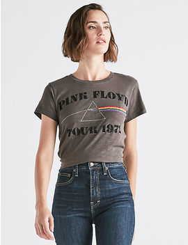 Pink Floyd Flock Tee by Lucky Brand