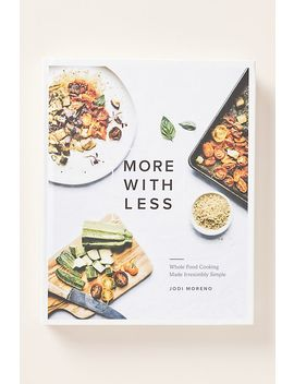 More With Less by Anthropologie