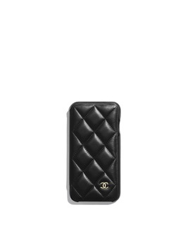 Classic Case For I Phone 7 & 8 by Chanel