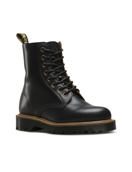 Pascal Ii Vintage Smooth by Dr. Martens