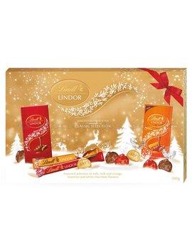 Lindt Lindor Selection Box 500g Lindt Lindor Selection Box 500g by Wilko