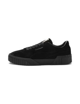 Cali Velvet Women's Sneakers by Puma