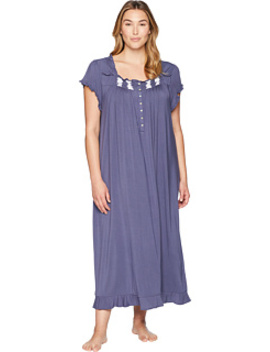 Plus Size Ballet Nightgown by Eileen West
