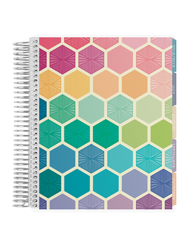 Good To Go™ Life Planner™Viewed by Erin Condren