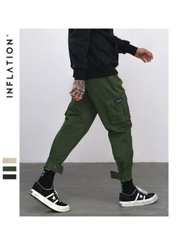 Newin   Jogger Pants With Adhesive Tabs by Newin