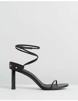 Strapped In Heels by Manning Cartell