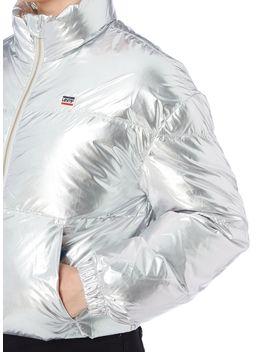Sam Short Puffer Coat by Levi's
