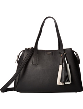Trudy Girlfriend Satchel by Guess