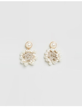 Bella Earrings by Valet