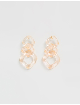 Romane Earrings by Valet