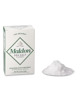 Maldon Sea Salt by Williams   Sonoma