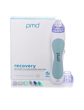 Pmd Personal Microderm Beauty Device Kit W/Recovery Masks   Classic by Pmd