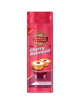 Imperial Leather Cherry Bakewell Bath 500ml by Imperial Leather