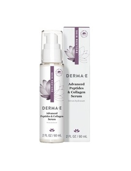 Derma E Advanced Peptide And Collagen Serum by Well
