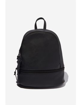 Metro Mini Backpack by Cotton On