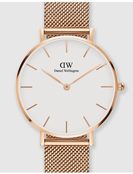 Classic Petite Melrose 32mm by Daniel Wellington