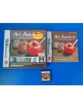 """Art Academy    Ds """"Australia"""" by Ebay Seller"""