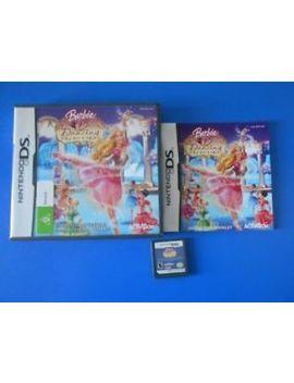 "Barbie 12 Dancing Princesses   Ds ""Australia"" by Ebay Seller"