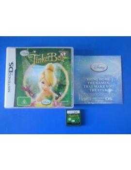 """Tinker Bell   Ds """"Australia"""" by Ebay Seller"""