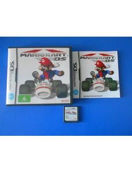 """Mario Kart   Ds """"Australia"""" by Ebay Seller"""