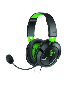 Turtle Beach Recon 50 X Stereo Gaming Headset For Xbox One by Turtle Beach