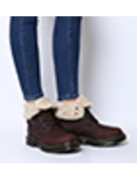 1460 Kolbert 8 Eye Boots by Dr. Martens