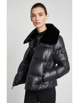 Lexi Puffer Jacket by Bcbgmaxazria