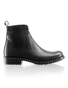Chunky Chelsea Boot by Mainlander