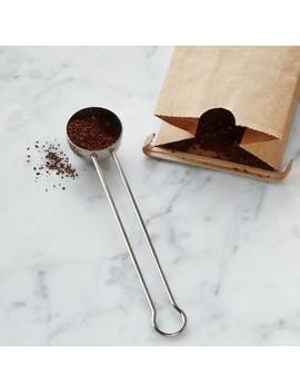 Rösle Coffee Scoop by Williams   Sonoma