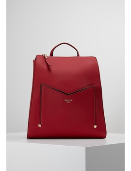 Ducky   Tagesrucksack by Dune London