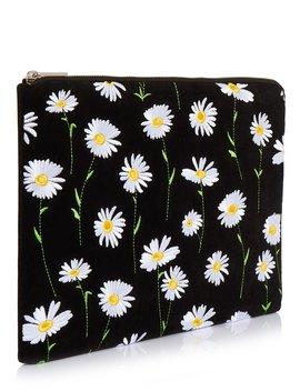 Daisy Laptop Case by Skinnydip
