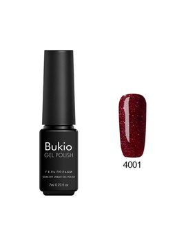 Bukio Neon Gel Polish Emerald Green Color Nail Art Semi Permanent Gel Varnish Primer For Nails Manicure Uv Lamp Gel Nail Polish by Bukio
