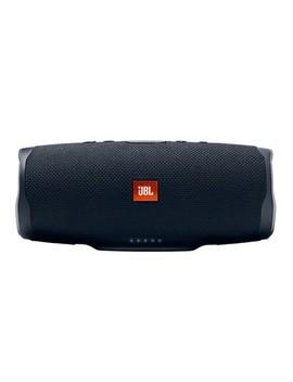 Jbl Charge 4 Bluetooth Wireless Speaker   Black by Jbl
