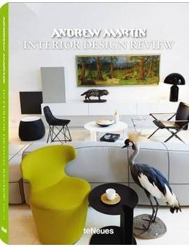 Interior Design Review: Volume 18 by Andrew Martin International