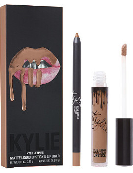 Exposed Lip Kit by Kylie Cosmetics