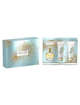 Elie Saab Girl Of Now Eau De Parfum 50ml Christmas Gift Set For Her by Elie Saab