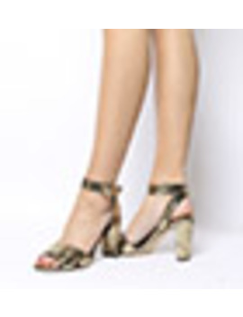 Micha Sandal Heels by Office