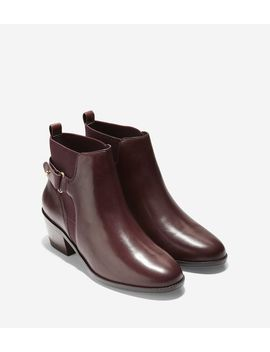 Rena Bootie (45mm) by Cole Haan