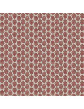 Darby Poppy Fabric By The Yard by Ballard Designs