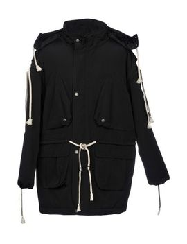 Maison Margiela Parka   Coats And Jackets by Maison Margiela