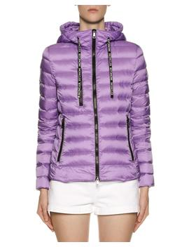 Seoul Hooded Puffer Jacket by Moncler