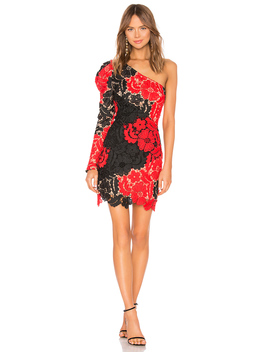 X Revolve Kati Dress by Michael Costello