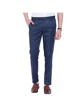 Try This Men's Formal Trousers by Try This